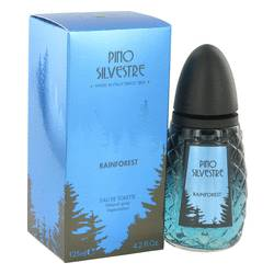 Pino Silvestre Rainforest Cologne by Pino Silvestre 4.2 oz Eau De Toilette Spray
