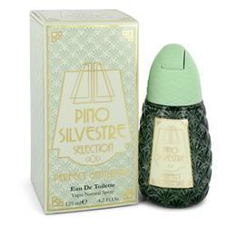 Pino Silvestre Selection Perfect Gentleman Cologne by Pino Silvestre 4.2 oz Eau De Toilette Spray