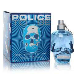 Police To Be Or Not To Be Cologne by Police Colognes 2.5 oz Eau De Toilette Spray