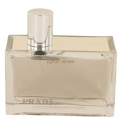 Prada Tendre Perfume by Prada 2.7 oz Eau De Parfum Spray (Tester)