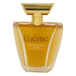 Poeme Perfume by Lancome 3.4 oz Eau De Parfum Spray (Tester)