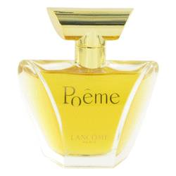 Poeme Perfume by Lancome 1.7 oz Eau De Parfum Spray (unboxed)