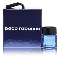 Pure Xs Cologne by Paco Rabanne 0.2 oz Mini EDT