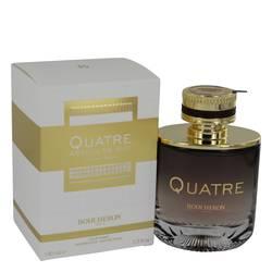 Quatre Absolu De Nuit Perfume by Boucheron 3.3 oz Eau De Parfum Spray