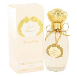 Quel Amour Perfume by Annick Goutal 3.4 oz Eau De Toilette Spray