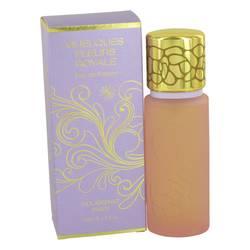 Quelques Fleurs Royale Perfume by Houbigant 1.7 oz Eau De Parfum Spray