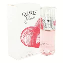 Quartz Je T'aime Perfume by Molyneux 3.3 oz Eau De Parfum Spray