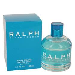 Ralph Perfume by Ralph Lauren 5.1 oz Eau De Toilette Spray