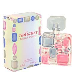 Radiance Perfume by Britney Spears 1 oz Eau De Parfum Spray