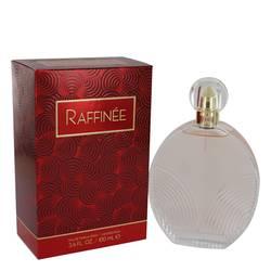 Raffinee Perfume by Dana 3.3 oz Eau De Parfum Spray (New Packaging)