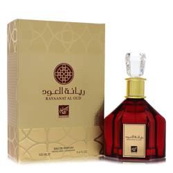Rayaanat Al Oud Perfume by Rihanah 3.4 oz Eau De Parfum Spray (Unisex)