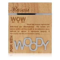 Rasasi Woody