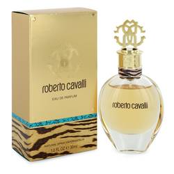 Roberto Cavalli New Perfume by Roberto Cavalli 1 oz Eau De Parfum Spray