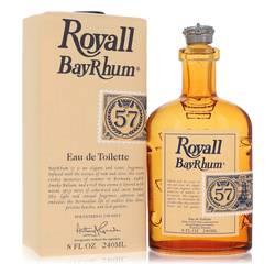 Royall Bay Rhum 57 Cologne by Royall Fragrances 8 oz Eau De Toilette