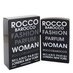 Roccobarocco Fashion Perfume by Roccobarocco 2.54 oz Eau De Parfum Spray