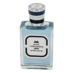 Royal Copenhagen Cologne by Royal Copenhagen 1 oz After Shave (unboxed)