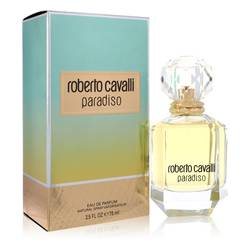 Roberto Cavalli Paradiso Perfume by Roberto Cavalli 2.5 oz Eau De Parfum Spray