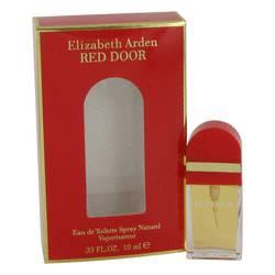 Red Door Perfume by Elizabeth Arden 0.33 oz Mini EDT Spray