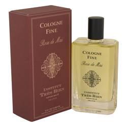 Rose De Mai Perfume by Institut Tres Bien 3.4 oz Eau De Parfum Spray