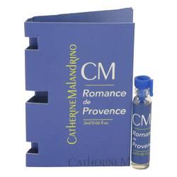 Romance De Provence Perfume by Catherine Malandrino .06 Vial (sample)