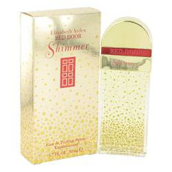 Red Door Shimmer Perfume by Elizabeth Arden 1.7 oz Eau De Parfum Spray