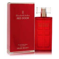 Red Door Perfume by Elizabeth Arden 1 oz Eau De Toilette Spray