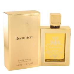 Reem Acra Perfume by Reem Acra 3 oz Eau De Parfum Spray