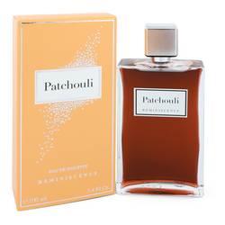 Reminiscence Patchouli Perfume by Reminiscence 3.4 oz Eau De Toilette Spray
