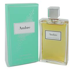 Reminiscence Ambre Perfume by Reminiscence 3.4 oz Eau De Toilette Spray