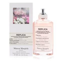 Replica Flower Market Perfume by Maison Margiela 3.4 oz Eau De Toilette Spray