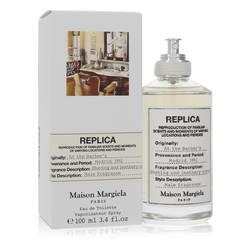 Replica At The Barber's Cologne by Maison Margiela 3.4 oz Eau De Toilette Spray