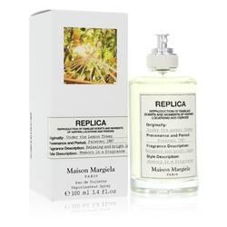 Replica Under The Lemon Trees