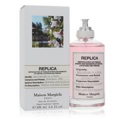 Replica Springtime In A Park Perfume by Maison Margiela 3.4 oz Eau De Toilette Spray (Unisex)