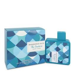 Resort Lovers Perfume by Mandarina Duck 3.4 oz Eau De Toilette Spray