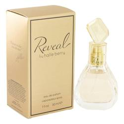 Reveal Perfume by Halle Berry 1 oz Eau De Parfum Spray