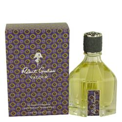 Robert Graham Valour Cologne by Robert Graham 3.4 oz Blended Essence Spray