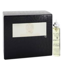 Rhum D'hiver Cologne by Alyson Oldoini 1.4 oz Eau De Parfum Refillable Spray