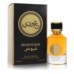Rihanah Shayoukh Cologne by Rihanah 1.7 oz Eau De Parfum Spray (Unisex)