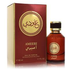 Rihanah Ameeri Cologne by Rihanah 1.7 oz Eau De Parfum Spray (Unisex)