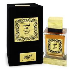 Rihanah Velvet Oud Perfume by Rihanah 4.2 oz Eau De Parfum Spray