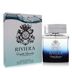 Riviera Cologne by English Laundry 3.4 oz Eau De Toilette Spray