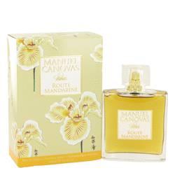 Route Mandarine Perfume by Manuel Canovas 3.4 oz Eau De Parfum Spray