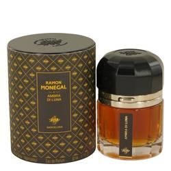Ramon Monegal Ambra Di Luna Perfume by Ramon Monegal, 1.7 oz Eau De Parfum Spray for Women