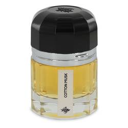 Ramon Monegal Cotton Musk Perfume by Ramon Monegal 1.7 oz Eau De Parfum Spray (unboxed)