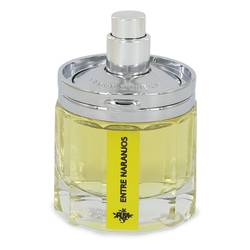 Ramon Monegal Entre Naranjos Perfume by Ramon Monegal 1.7 oz Eau De Parfum Spray (Tester)