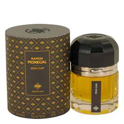 Ramon Monegal Mon Cuir Perfume by Ramon Monegal 1.7 oz Eau De Parfum Spray