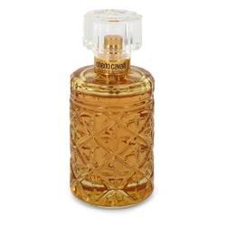 Roberto Cavalli Florence Amber Perfume by Roberto Cavalli 2.5 oz Eau De Parfum Spray (unboxed)