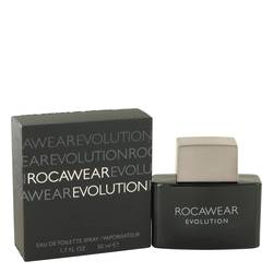 Rocawear Evolution Cologne by Jay-Z 1.7 oz Eau De Toilette Spray