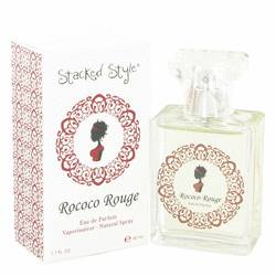 Rococo Rouge Perfume by Stacked Style 1.7 oz Eau De Parfum Spray