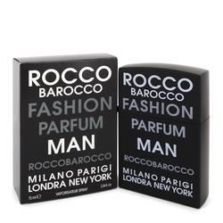 Roccobarocco Fashion Cologne by Roccobarocco 2.54 oz Eau De Toilette Spray